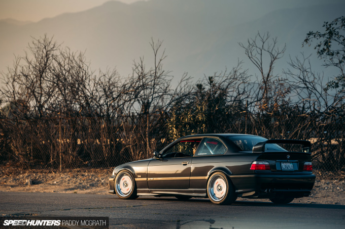 2017 BMW E36 M3 iDL Speedhunters by Paddy McGrath-22