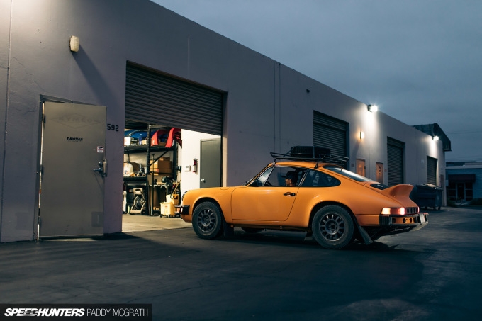 2017 Porsche 911 Luftauto 002 E-Motion Engineering Speedhunters by Paddy McGrath-62