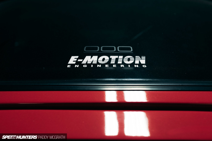 2017 Porsche 911 Luftauto 002 E-Motion Engineering Speedhunters by Paddy McGrath-74