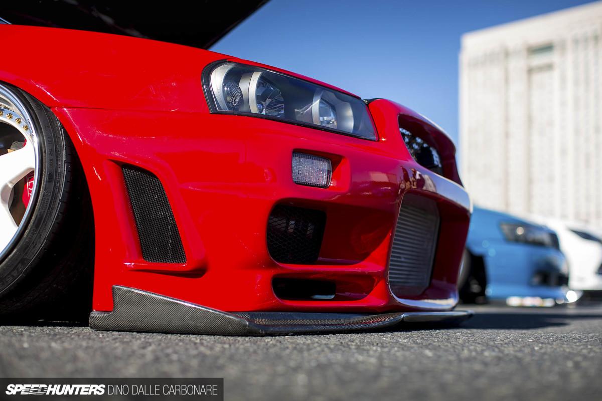 The R34 GT-RAntichrist