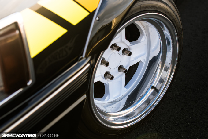 MADCAB Mazda Luce 13B Mad Mike Speedhunters Richard Opie (40)