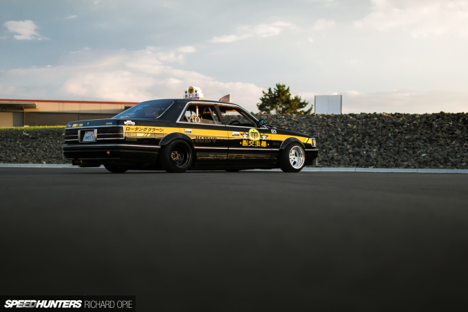 MADCAB Mazda Luce 13B Mad Mike Speedhunters Richard Opie (50)