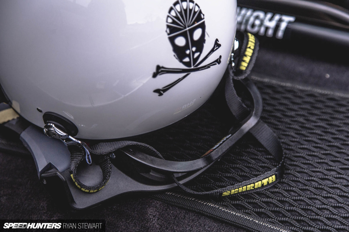 Protect Your Neck: Why Head Restraint IsImportant