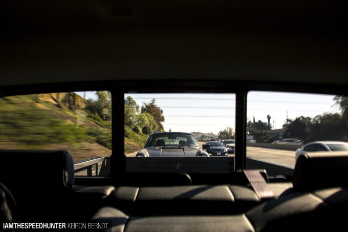 #iamthespeedhunter - Post SEMA Shenanigans- Making Friends on the Way Home - Keiron Berndt_-1
