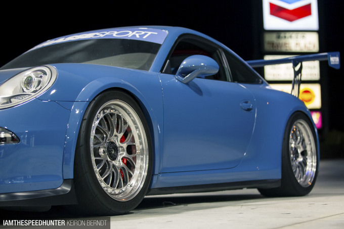 #iamthespeedhunter - Post SEMA Shenanigans- Making Friends on the Way Home - Keiron Berndt_-10