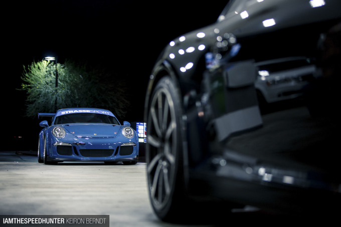 #iamthespeedhunter - Post SEMA Shenanigans- Making Friends on the Way Home - Keiron Berndt_-14
