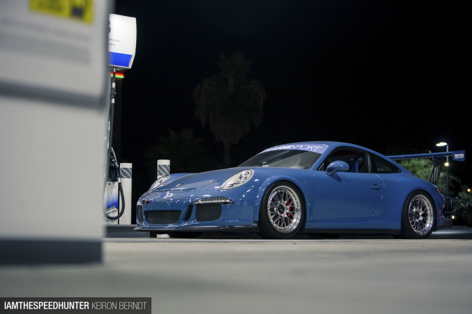 #iamthespeedhunter - Post SEMA Shenanigans- Making Friends on the Way Home - Keiron Berndt_-29