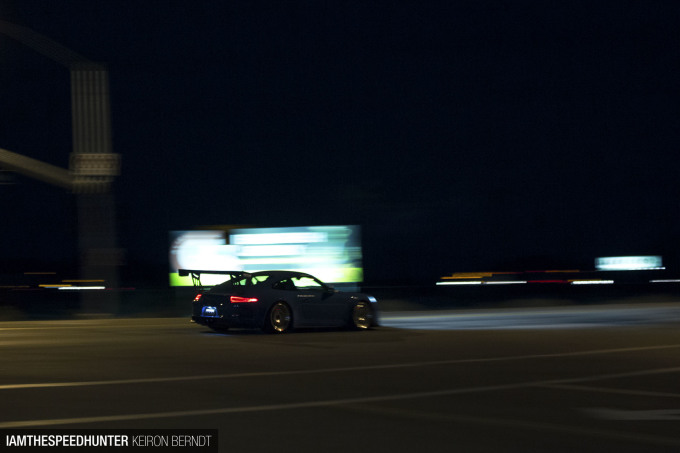 #iamthespeedhunter - Post SEMA Shenanigans- Making Friends on the Way Home - Keiron Berndt_-37