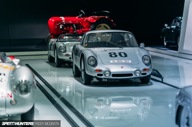 2017 Porsche Museum Christmas Speedhunters by Paddy McGrath-4