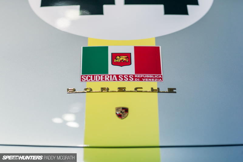 2017 Porsche Museum Christmas Speedhunters by Paddy McGrath-5