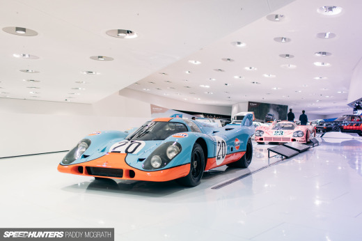 2017 Porsche Museum Christmas Speedhunters by Paddy McGrath-20