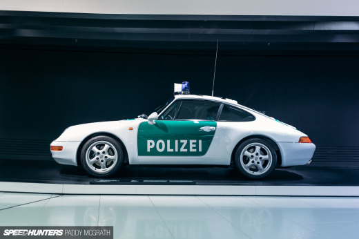 2017 Porsche Museum Christmas Speedhunters by Paddy McGrath-41