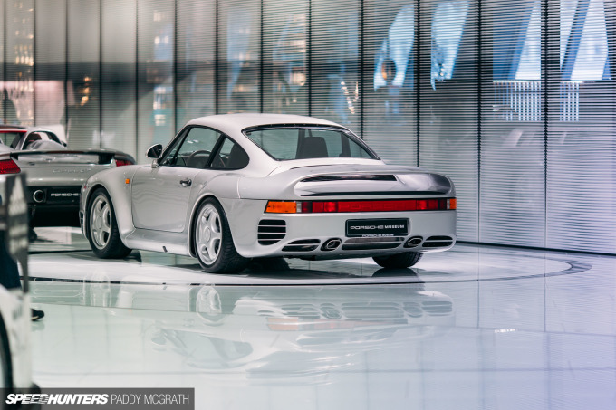2017 Porsche Museum Christmas Speedhunters by Paddy McGrath-42