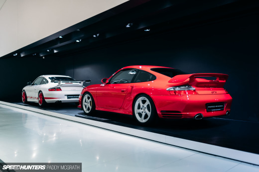 2017 Porsche Museum Christmas Speedhunters by Paddy McGrath-45