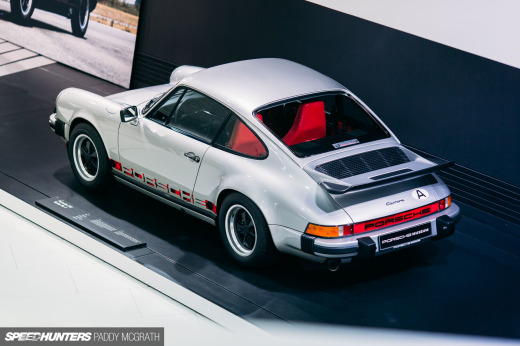 2017 Porsche Museum Christmas Speedhunters by Paddy McGrath-48
