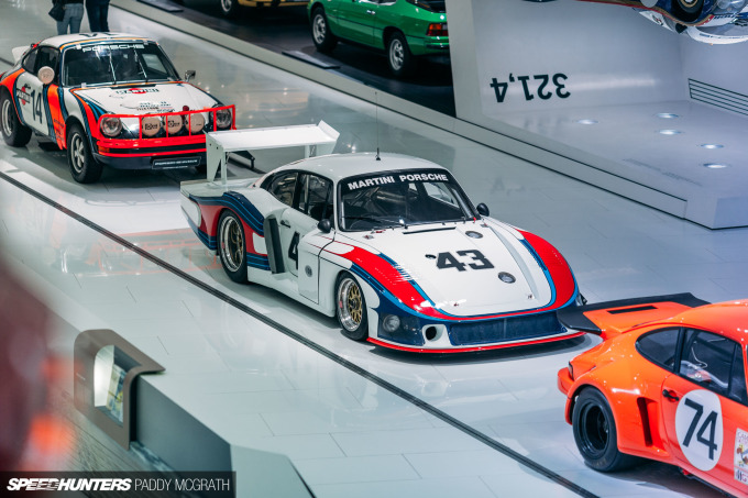 2017 Porsche Museum Christmas Speedhunters by Paddy McGrath-50