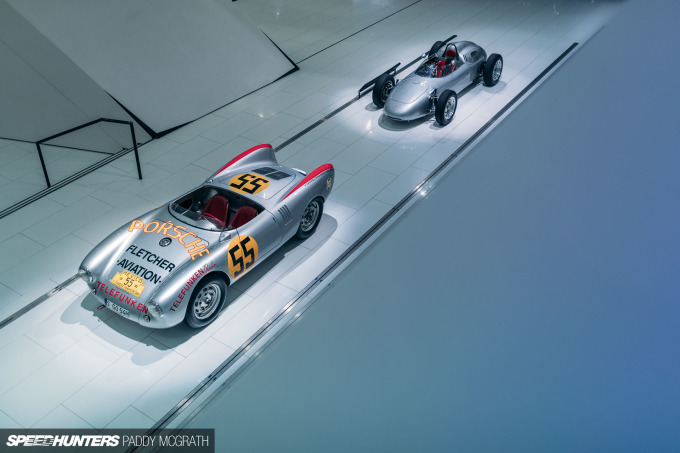 2017 Porsche Museum Christmas Speedhunters by Paddy McGrath-51
