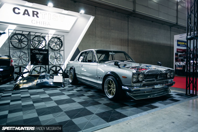 2018 Speedhunters X Japan by Paddy McGrath-21