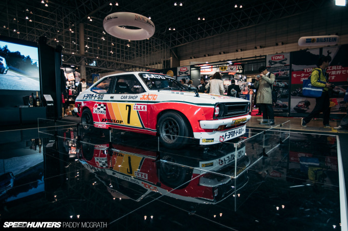 2018 Speedhunters X Japan by Paddy McGrath-24