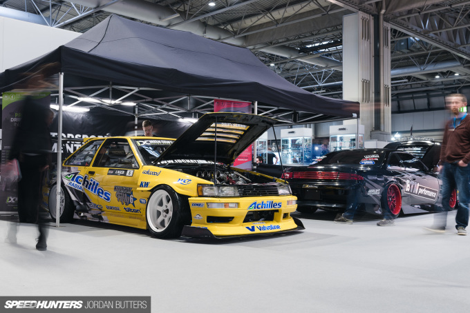 autosportinternational-2018-jordanbutters-speedhunters-5171