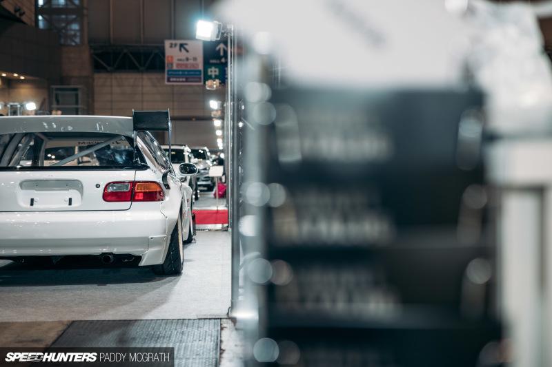 2018 Tokyo Auto Salon 50mm by PaddyMcGrath-3