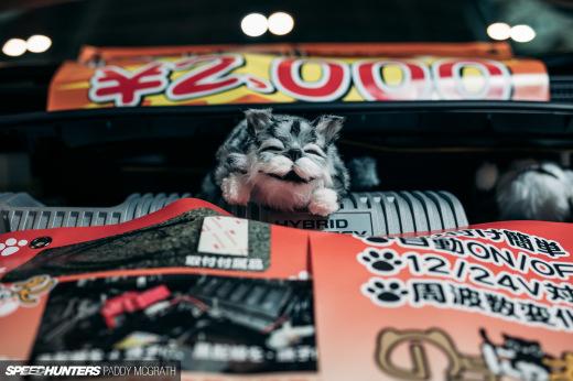 2018 Tokyo Auto Salon 50mm by PaddyMcGrath-12