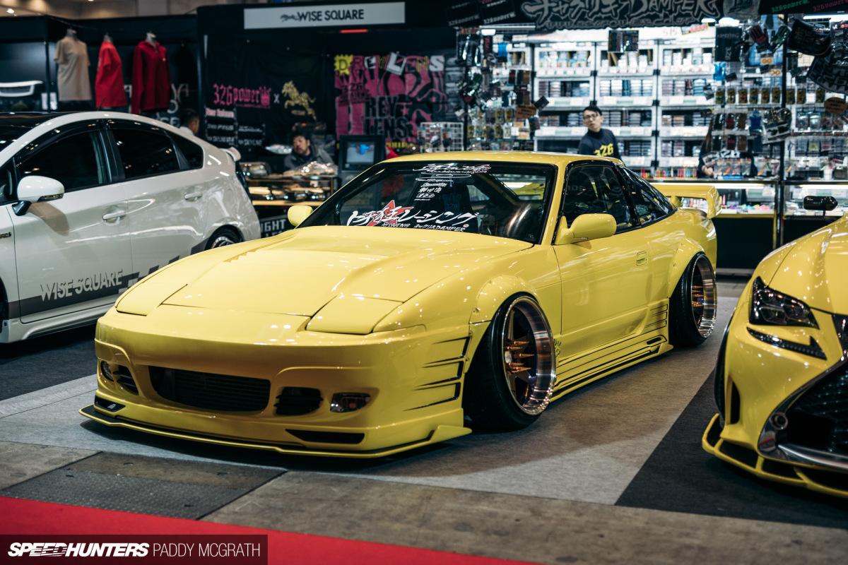 Tokyo Auto Salon Mm By Paddy McGrath Speedhunters - Tokyo car show 2018