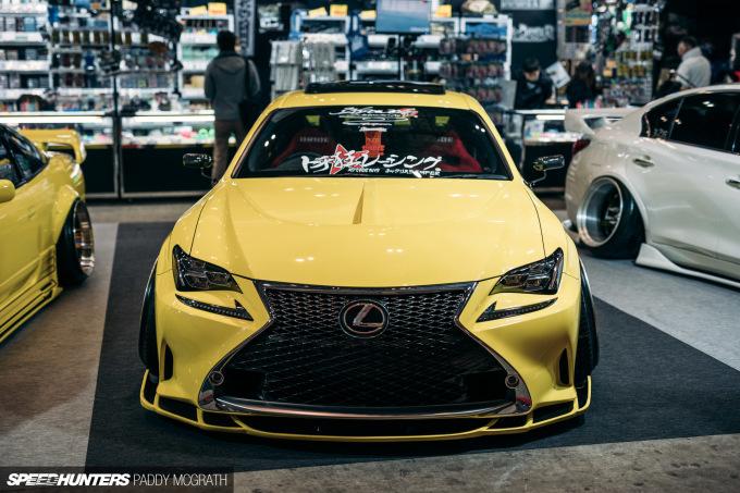 2018 Tokyo Auto Salon 50mm by Paddy McGrath-14