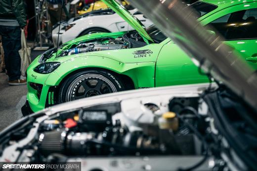 2018 Tokyo Auto Salon 50mm by PaddyMcGrath-18