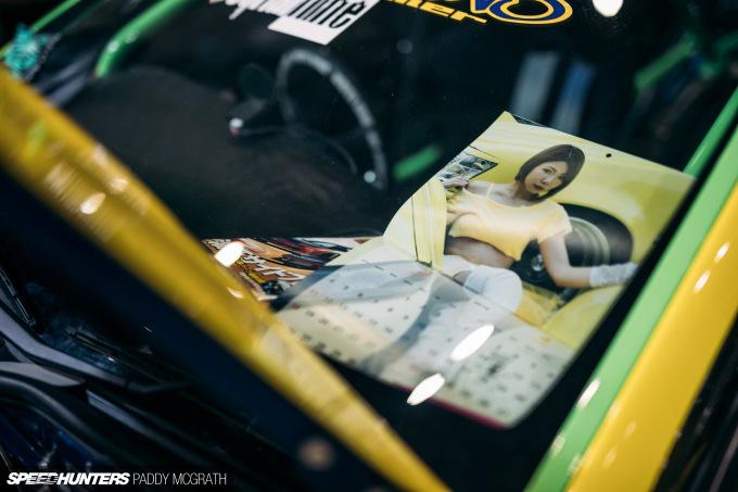 2018 Tokyo Auto Salon 50mm by Paddy McGrath-19