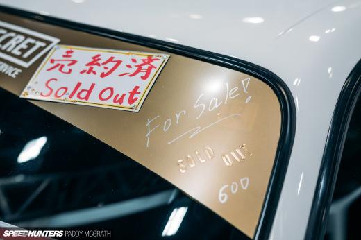 2018 Tokyo Auto Salon 50mm by PaddyMcGrath-20