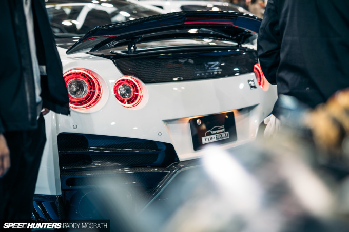 2018 Tokyo Auto Salon 50mm by Paddy McGrath-21