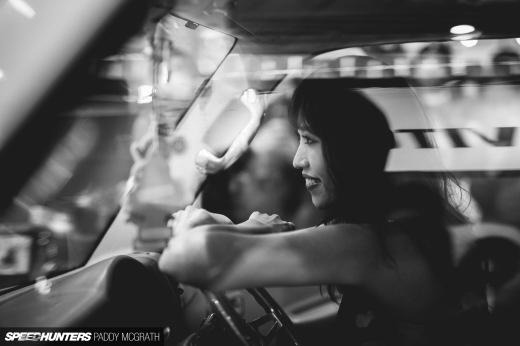 2018 Tokyo Auto Salon 50mm by PaddyMcGrath-23