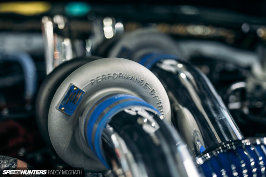 2018 Tokyo Auto Salon 50mm by PaddyMcGrath-26