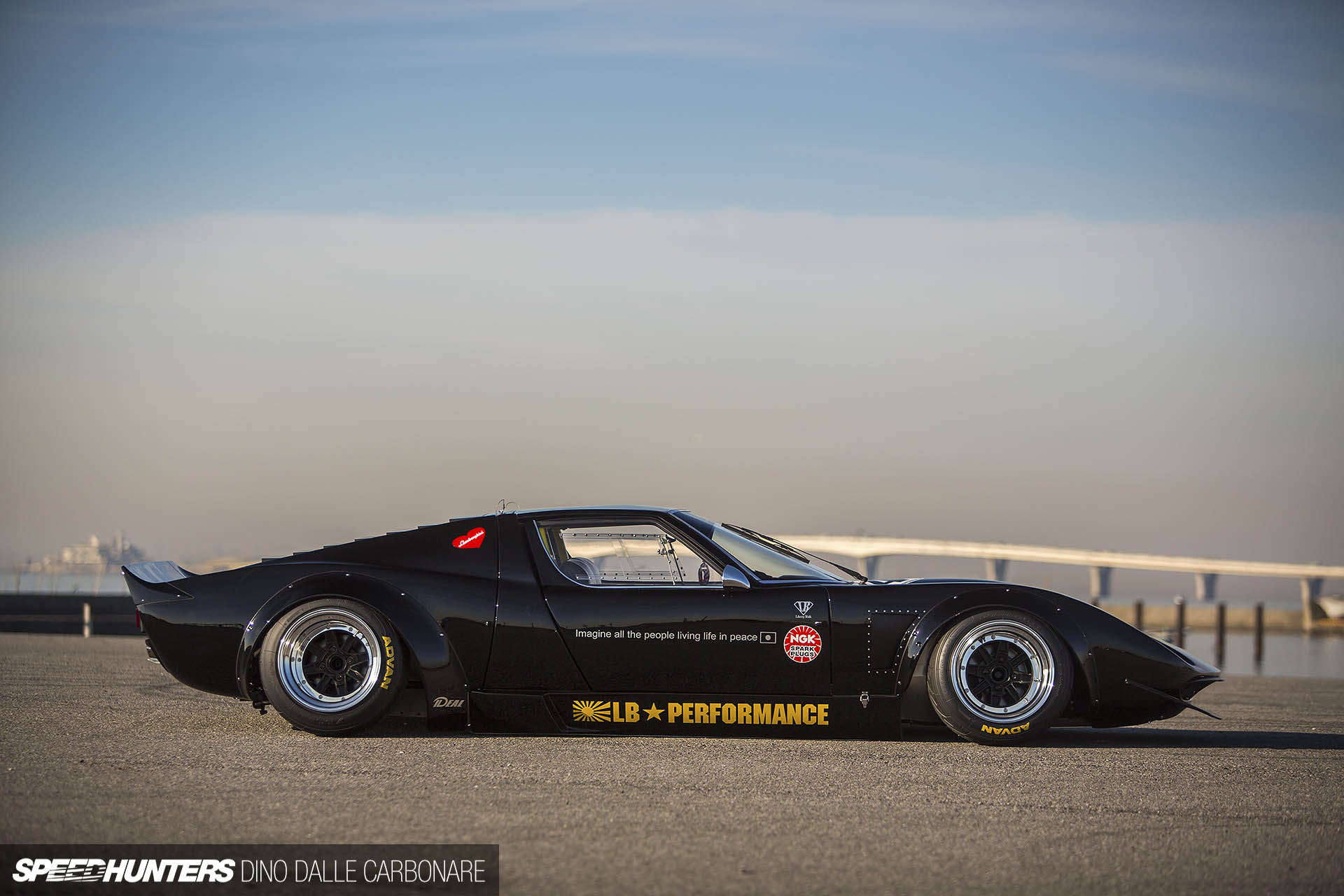 A Miura The World Loves To Hate Speedhunters