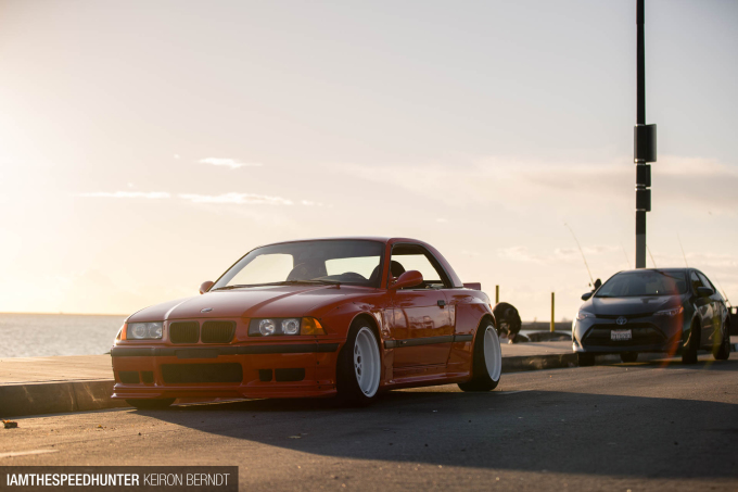 speedhunters- Paul's Widebody M3 - Keiron Berndt (31 of 49)