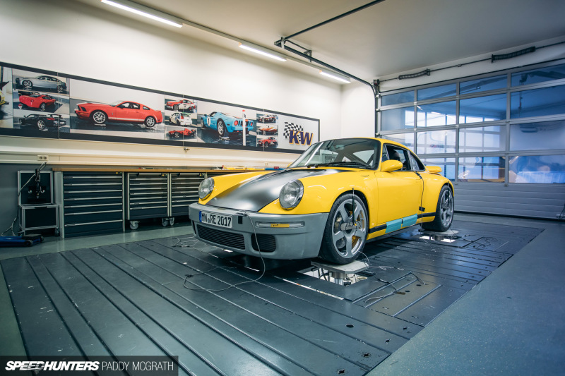 2018 RUF Yellowbird KW Suspensions Speedhunters by Paddy McGrath-1