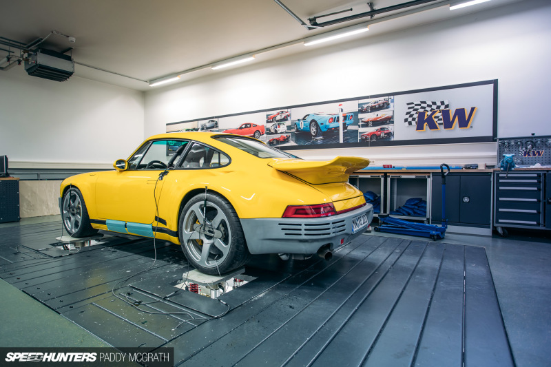 2018 RUF Yellowbird KW Suspensions Speedhunters by Paddy McGrath-4