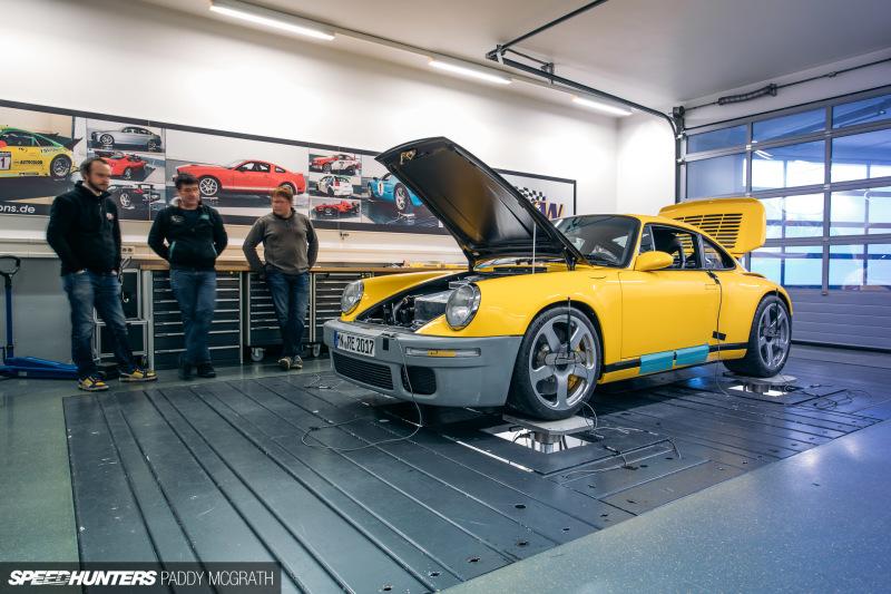 2018 RUF Yellowbird KW Suspensions Speedhunters by PaddyMcGrath-5