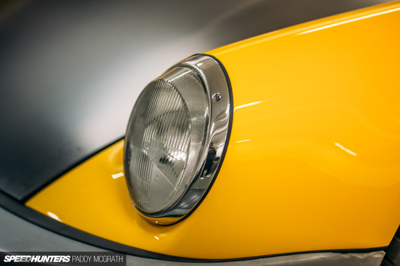 2018 RUF Yellowbird KW Suspensions Speedhunters by Paddy McGrath-6