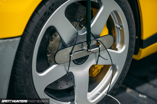 2018 RUF Yellowbird KW Suspensions Speedhunters by Paddy McGrath-7
