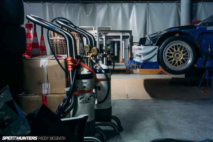2018 BMW E36 Judd Georg Plasa KW Suspensions Speedhunters by Paddy McGrath-22