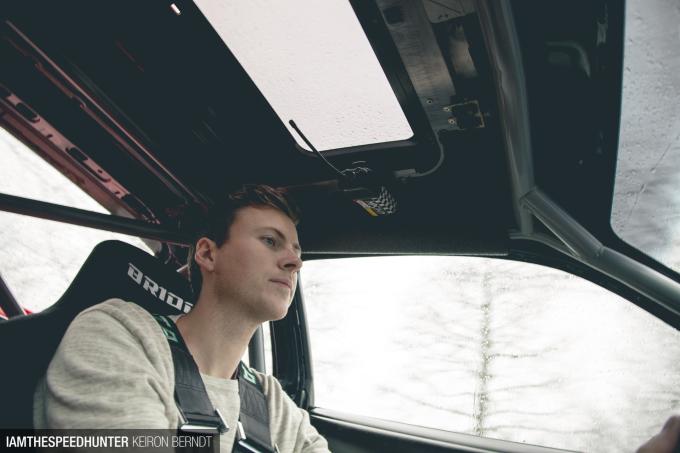 Keiron Berndt - Speedhunters