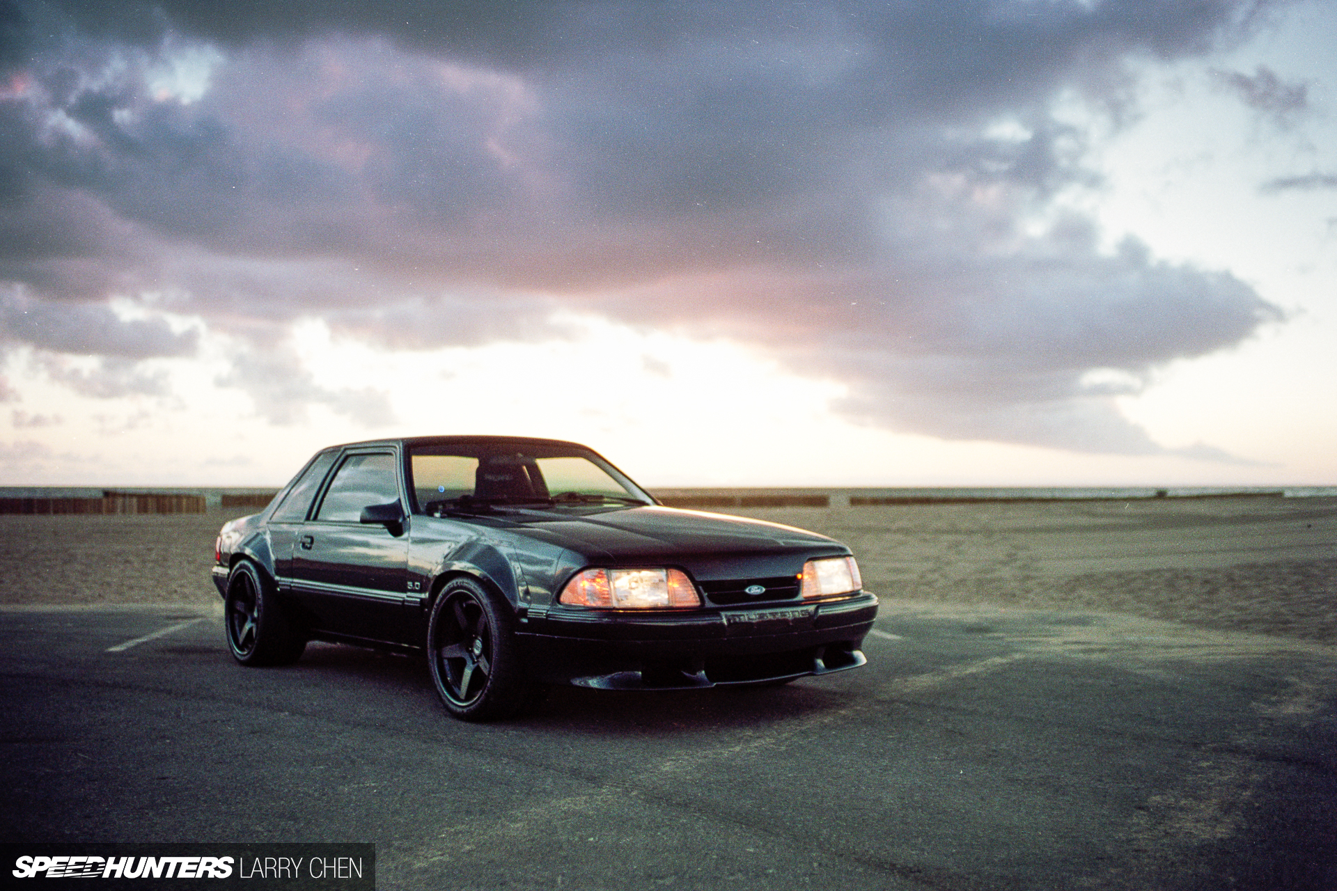 experience required matt farah 39 s 39 88 fox body speedhunters. Black Bedroom Furniture Sets. Home Design Ideas