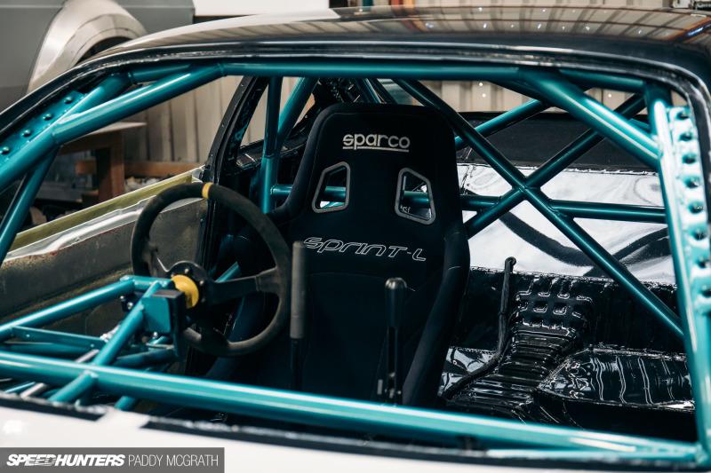 2018 Stone Motorsport K24 S15 Build by PaddyMcGrath-3