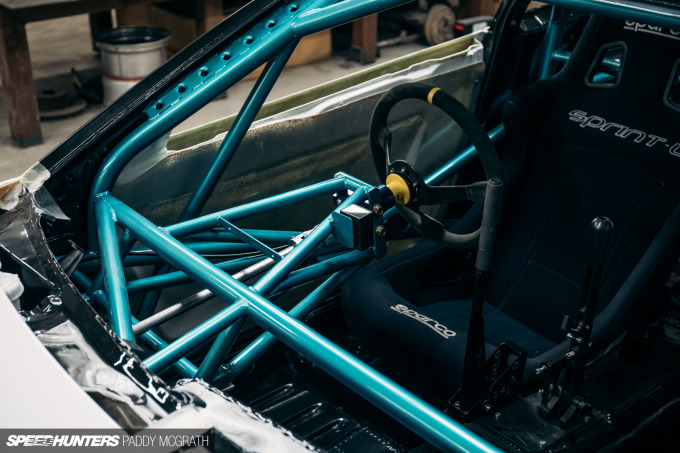 2018 Stone Motorsport K24 S15 Build by Paddy McGrath-4