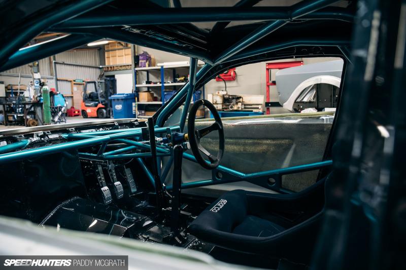 2018 Stone Motorsport K24 S15 Build by PaddyMcGrath-5