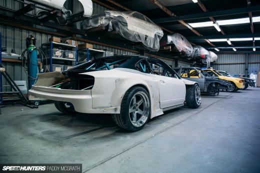 2018 Stone Motorsport K24 S15 Build by PaddyMcGrath-11