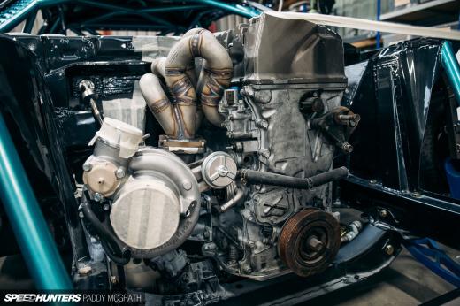 2018 Stone Motorsport K24 S15 Build by PaddyMcGrath-18