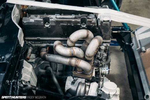 2018 Stone Motorsport K24 S15 Build by PaddyMcGrath-19